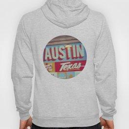 Austin, Texas Hoody