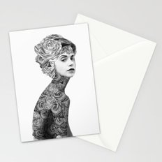 Rose #2 - Part 2 Stationery Cards