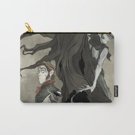 Elves Carry-All Pouch