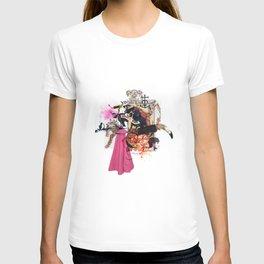 Collag2Nim T-shirt