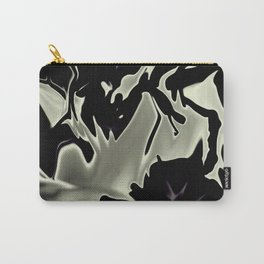 Moon Liquified Carry-All Pouch
