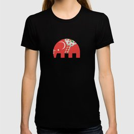 Swedish Elephant T-shirt