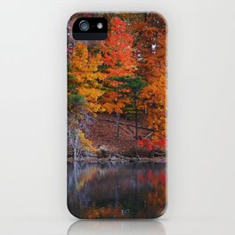 Legends of the Fall iPhone Case