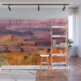 desert view at Grand Canyon national park, USA Wall Mural
