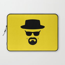 Heisenberg Laptop Sleeve
