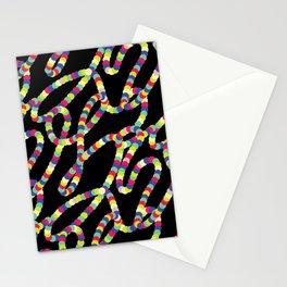 Infinite Loop Stationery Cards