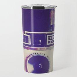 Kodak Instamatic 100 Travel Mug