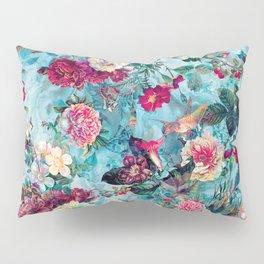 Blue Heaven Pillow Sham