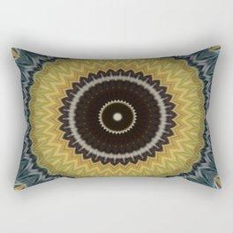 Some Other Mandala 911 Rectangular Pillow
