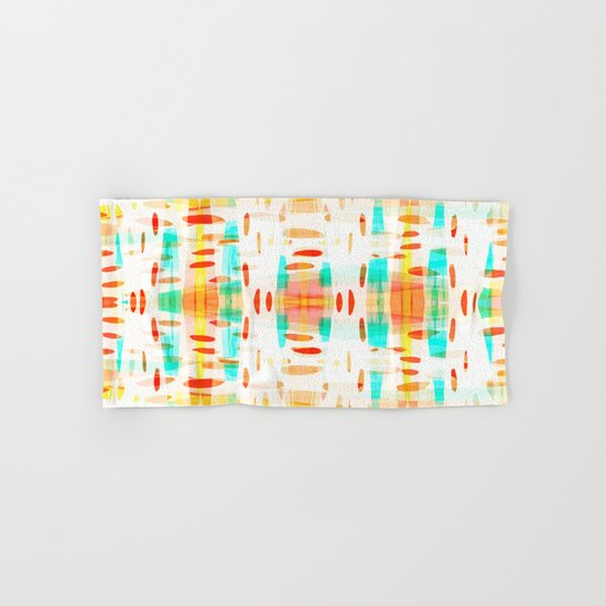 summer breeze Hand & Bath Towel