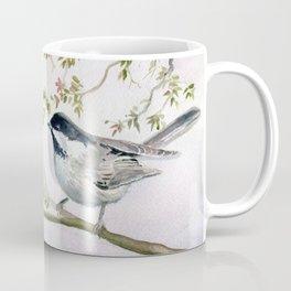 Chickadee Coffee Mug