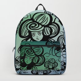 Bulbasara Backpack