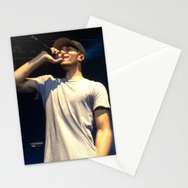 Kalin White Stationery Cards