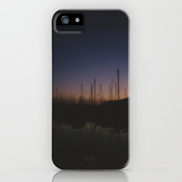 Toronto Harbourfront iPhone Case