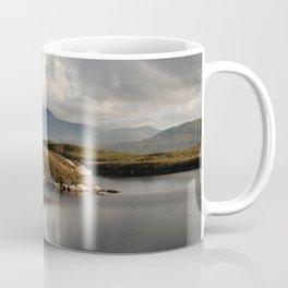 Beinn Mhor - South Uist - Scotland Coffee Mug