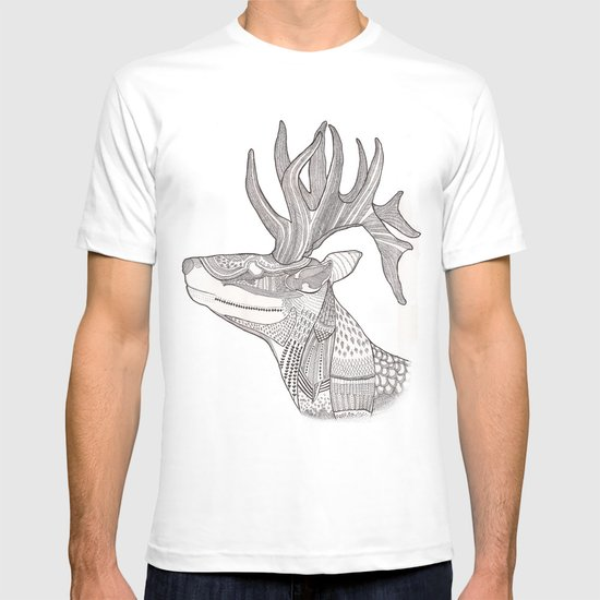 The Forest Spirit T-shirt