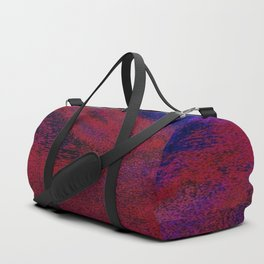 What Shoegaze Looks Like Duffle Bag