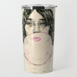 Hard Knock Travel Mug
