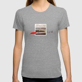 Third Pilot T-shirt