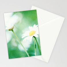 Daisy Crazy Stationery Cards