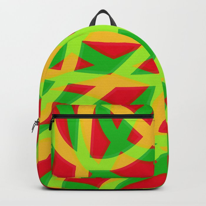 lively lines Backpack
