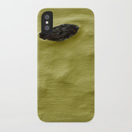 Wall Piece iPhone Case