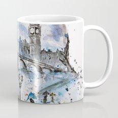 Mr. Sherlock Mug