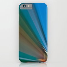 City Lights III Slim Case iPhone 6s