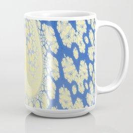 Fractal Abstract 76 Coffee Mug