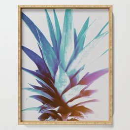 Tropical Top Serving Tray