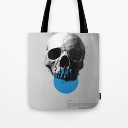 What is Death? 1 Tote Bag