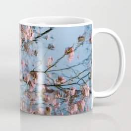 Water...Color (variation - abstract nature photography series) Coffee Mug