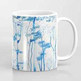 Durdle Door trees Coffee Mug