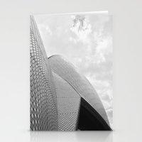sydney Stationery Cards featuring Sydney by BMaw