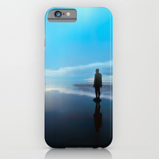 The Weight iPhone & iPod Case