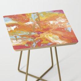 Ocaso Side Table
