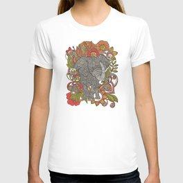 Bo the elephant T-shirt