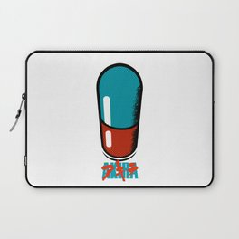 Akira - Pill Laptop Sleeve