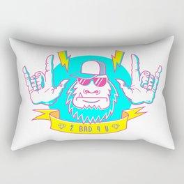 $@$$QU@TCH Rectangular Pillow