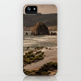 Pacific Summer iPhone Case