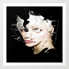 identity 4.2 Art Print