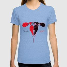 FEMINA I T-shirt