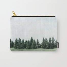 Pine Line Snow Carry-All Pouch