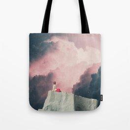 God I've Missed You Tote Bag