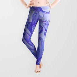 Violet Garden Leggings
