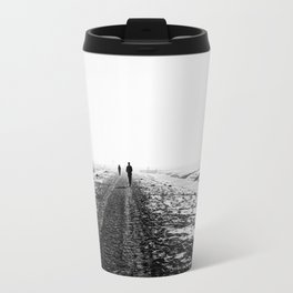 The Runner Travel Mug