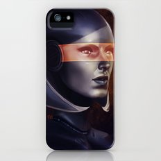 Mass Effect: EDI iPhone (5, 5s) Slim Case