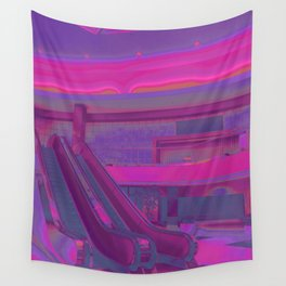 Retail Disco Wall Tapestry