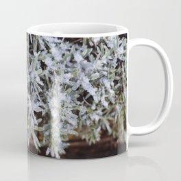 Neve em Londres - 3 Coffee Mug