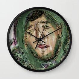 13 Wall Clock